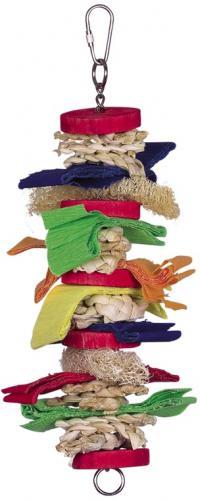 Nobby aktivní hraèka pro papoušky 30 x 10 cm