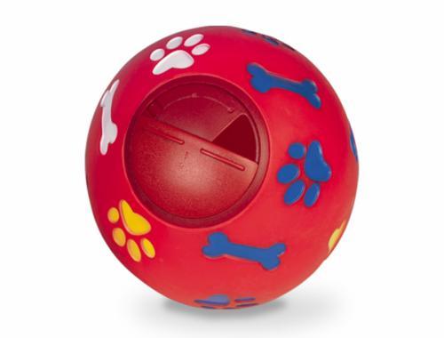 Nobby Snack Ball hraèka plnitelná 14,5cm