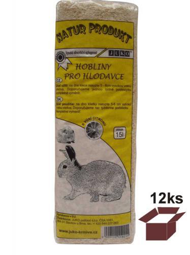 Hobliny Limara citron 15 l