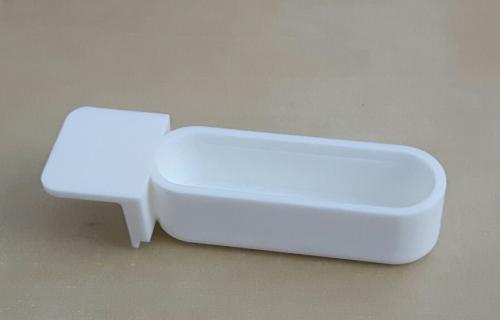 Nobby výstavní miska pro andulky 4 x 1,3 x 1,2 cm
