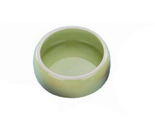 Nobby Luke keramická miska 125ml zelená
