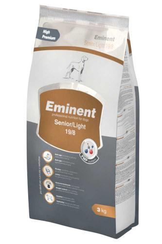 Eminent Dog Senior & Light 3 kg