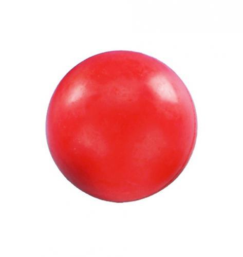 Nobby Rubber Line hraèka míèek z tvrdé gumy 7,5cm
