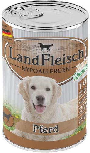 Landfleisch Dog Hypoallergen koòské maso 400g