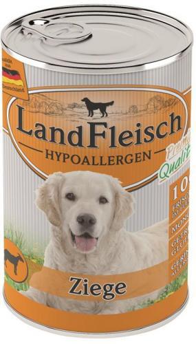 Landfleisch Dog Hypoallergen kozí maso 400g