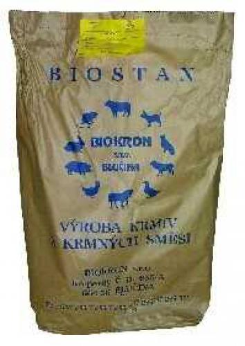 BIOSTAN morèe granulát 25 kg