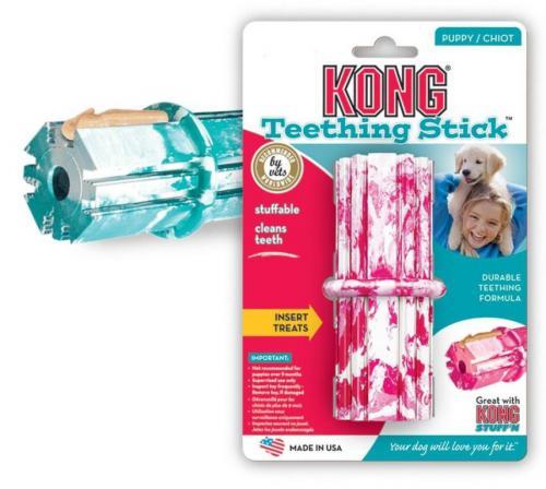 Kong Puppy Dental Stick Small dentální hraèka 8cm