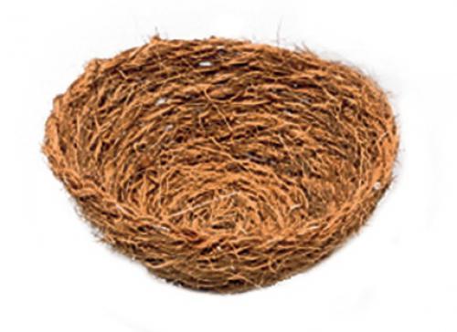 Nobby kokosová vystýlka do hnízda 10cm 1ks