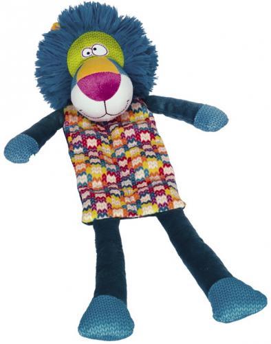 Nobby plochá hraèka pro psy lev 54 cm