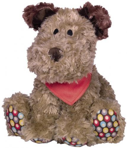 Nobby hraèka plyšový pejsek pro psy 28 cm