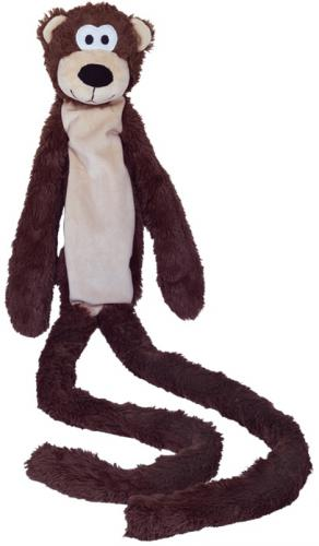 Nobby hraèka plyšový opice pro psy 105 cm s lanem