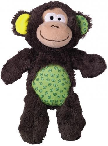 Nobby hraèka plyšový opice pro psy 28 cm s lanem