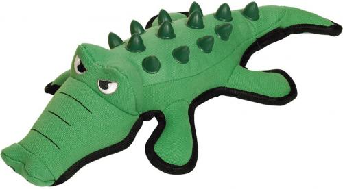Nobby Extra Strong hraèka pro psa krokodýl 41 cm