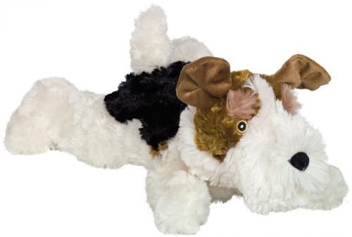 Nobby hraèka pro psy ležící Foxteriér 39 cm