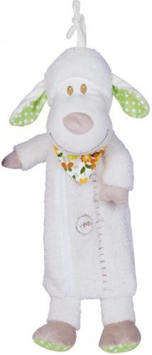 Nobby hraèka pro psy oveèka ploché tìlo 44 cm