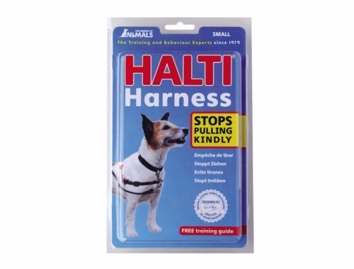 Halti Originál výcvikový postroj S pro psa