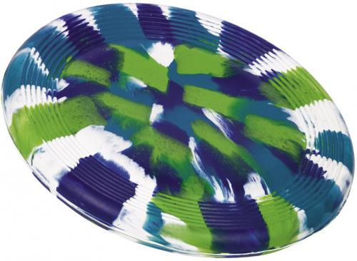 Nobby gumová hraèka pro psy létající talíø 23 cm
