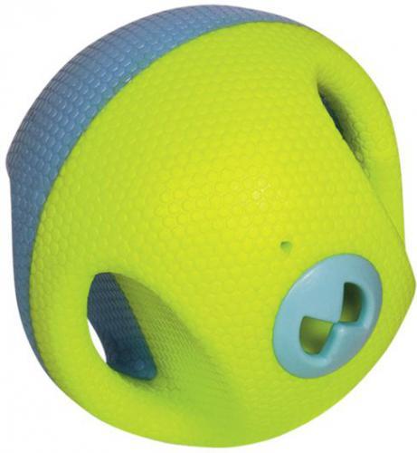 Nobby Power silná hraèka s otvorem na pamlsky malá 12,5cm