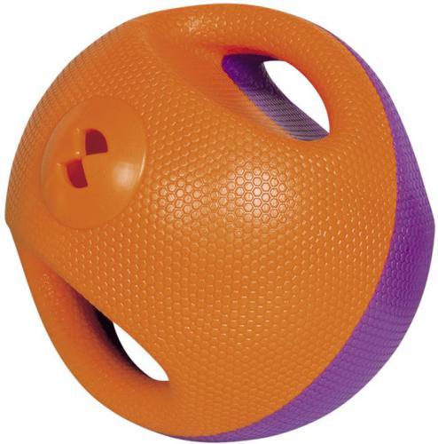 Nobby Power silná hraèka s otvorem na pamlsky velká 18,5cm