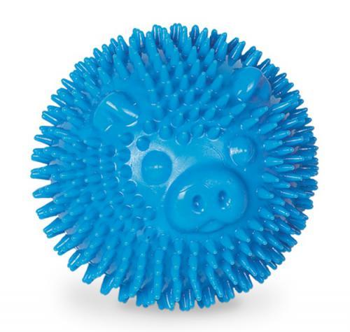Nobby TRP hraèka modrý míèek plovoucí 6,5cm