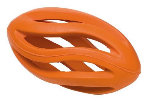 Nobby Rubber Line hraèka rugby míè guma 15cm