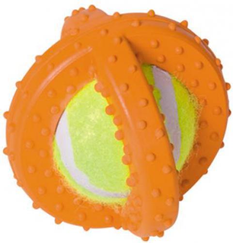 Nobby hraèka Rubber Line tenisák 7,5 cm