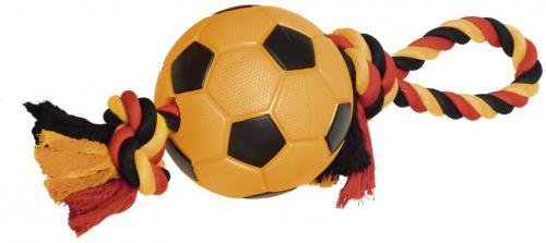 Nobby hraèka pro psy termoplastická guma míè fotbal 42cm