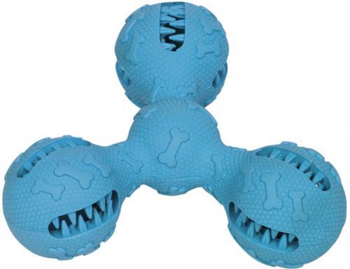 Nobby dentální hraèka pro psa guma hvìzdice 15cm