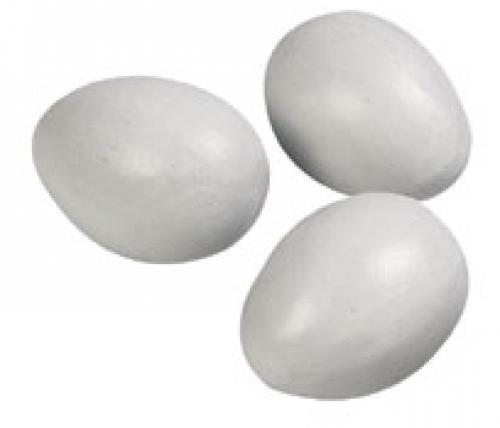 Nobby umìlá vajíèka pro kanáry 100ks