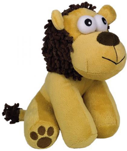 Nobby Moppy hraèka pro psy plyšový lev 18cm