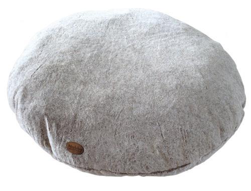 Nobby Cuddly polštáø XL pro psy svìtle hnìdý 85x20cm