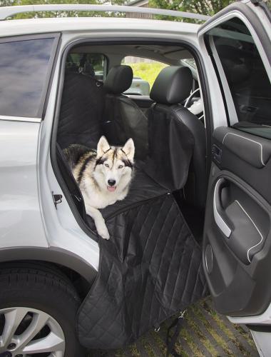 Nobby ochranný potah na zadní sedaèky auta 137x147cm