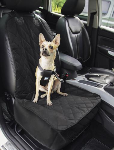 Nobby ochranný potah na pøední sedadlo auta 137x147cm