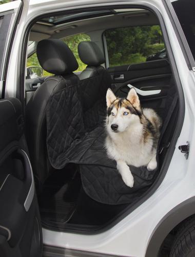 Nobby ochranný potah na zadní sedaèky auta bez boènic 137x147cm