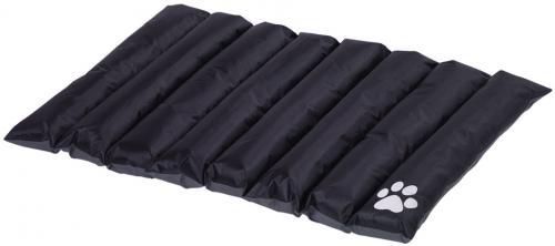 Nobby oboustranná srolovatelná matrace Anon pro psy èerno-šedá 90x75x8cm