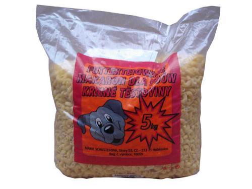 Tìstoviny svìtlé kolínka 5 kg