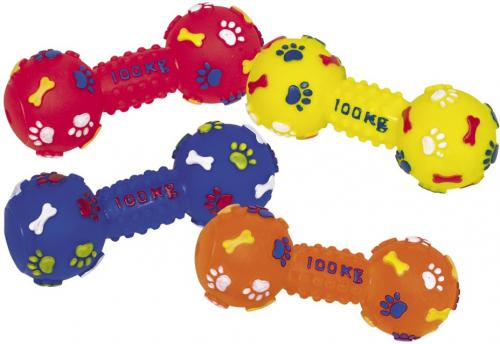 Nobby Classic hraèka pro psy èinka 100 kg vinyl 14 cm 1 ks