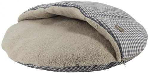 Nobby XAVER oboustranný polštáø s kapsou šedá 65cm