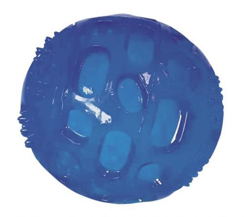 Nobby hraèka TPR guma chladící míèek 6,5 cm