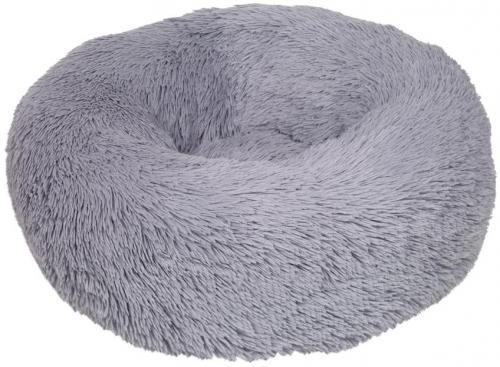 Nobby Classic hnízdeèko ESLA pro psy šedá 70x26cm