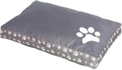 Nobby Classic matrace Zampa pro psy šedá 88 x 55 x 10 cm