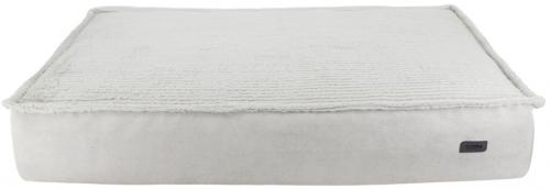 Nobby LAGO ortopedická matrace pro psy svìtle šedá 100x65x16 cm