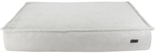Nobby LAGO ortopedická matrace pro psy svìtle šedá 120x80x16 cm