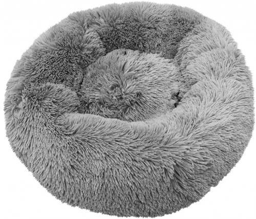 Nobby Classic hnízdeèko ESLA pro psy a koèky tmavì šedá 50x20cm