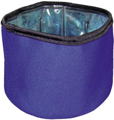 Nobby cestovní chladící miska na vodu pro zvíøata 300ml