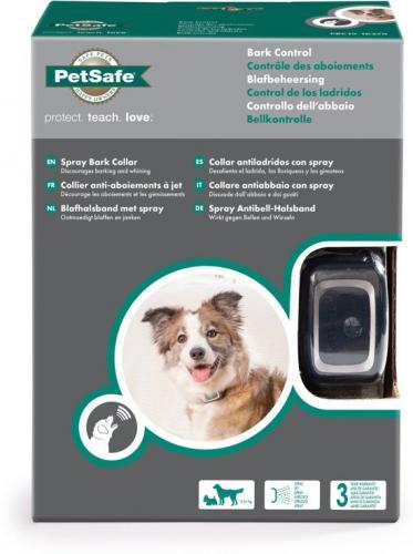 PetSafe výcvikový obojek proti štìkání 1 ks