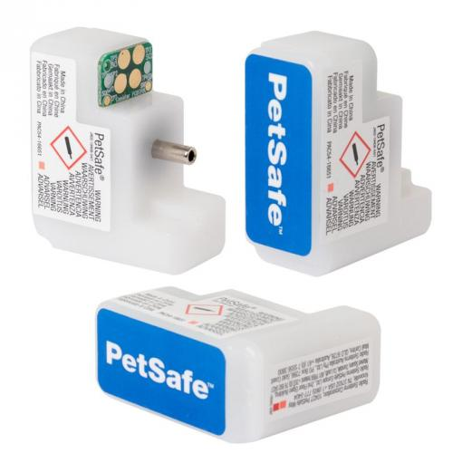 PetSafe náhradní náplnì bez vùnì 3x 3,14ml