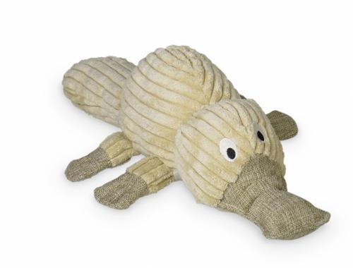 Nobby Duckbill hraèka manšestrová ptakopysk 44cm