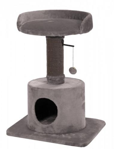 Nobby Tamia škrabadlo pro velké koèky šedá 80cm