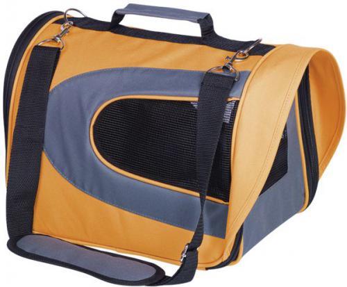 Nobby KANDO S pøepravní taška do 5kg oranžová 34x23x24cm